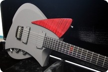 Hartung Guitars Caligo