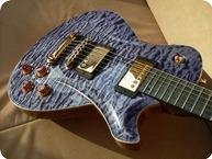 Hartung Guitars Embrace Brasilien Rosewood 2014