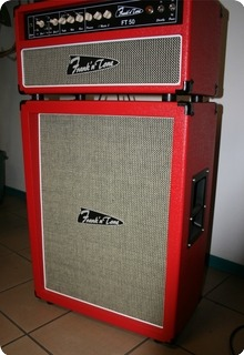 Frank'n Tone Ft 50 2 X 12