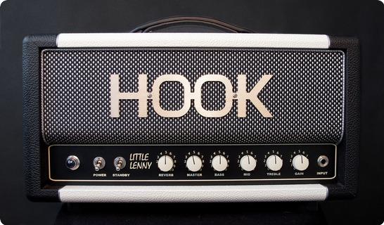 Hook Little Lenny Top