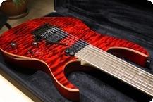 Ibanez RG827QMZ RDT 7 String