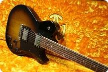 Johan Gustavsson Bluesmaster Special