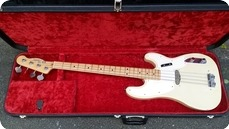 Fender Telecaster Bass 1969 Blonde