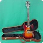 Gibson SG 250 1972 Sunbrust