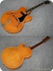 Gibson ES 175 N GAT0349 1951 Natural