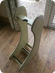Stand Made For 1 Guitar 2014 Vintage Cream