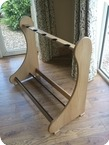 Stand Made For 5 Guitars 2014 Natural Light Oak