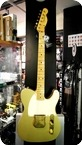 Fender Esquire Limited 1959 Relic Custom Shop 2003 Aztec Gold