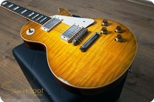 Gibson Les Paul Custom Historic 1959 Collectors Choice 2 Goldie Murphy Aged R9 2011