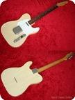 Fender USA Telecaster FEE0778 1964 Blonde