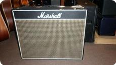 Marshall Artiste 2x12 1975