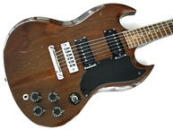 Gibson SG Special 1973 Walnut