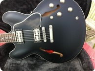 Gibson ES 335 Chris Cornell 2013 Black VOS