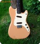 Fender Duo Sonic FEE0773 1960
