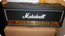 Marshall JCM900 4100 Dual Reverb Black
