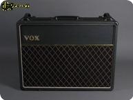 Vox AC30 Top Boost 1978 Black Tolex