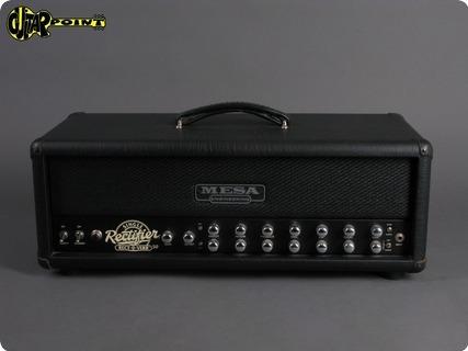 Mesa Boogie Rect O Verb / Single Rectifier 2000