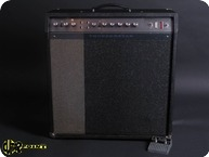 Guild Thunderstar 50 Watt Tube Amp 1969 Black