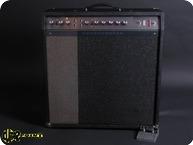 Guild Thunderstar 50 Watt Tube Amp 1969 Black