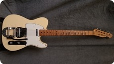 Fender Telecaster 1969 Cream