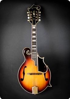 Gibson F5 1962 Sunburst