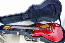 Fano Fano Alt De Facto GF6 Candy Apple Red 2014 Candy Apple Red