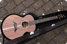 Breedlove Exotic King Koa BREXA88E 2014