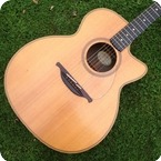 Lowden L32C Natural