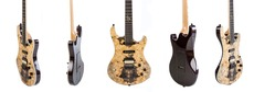 Ramos Guitars Atlast A 2014
