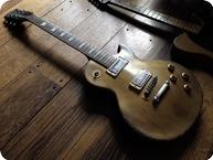Alleycat Relics Oldtop 57 2014 Old Gold
