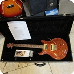 Paul Reed Smith PRS West Street Limited 2008 Natural