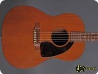 Gibson LG 0 1965 Natural
