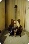 Gretsch Country Gentleman 1967 Brown