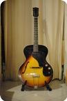 Gibson ES 120T 1961 Sunburst