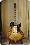 Gibson ES 175D 1963 Sunburst