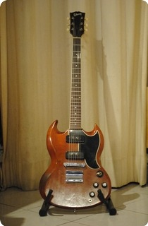 Gibson Sg Special 1965 Cherry