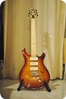 PRS Paul Reed Smith Custom 22 1999 Sunburst