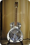 Dobro H 33 1994 Chrome Steel