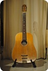Gallesi Square Neck Lap Steel 1929 Natural