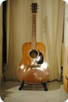 Martin D19 1979 Ambered Natural