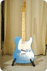 Fender Telecaster 1972 Lake Placid Blue