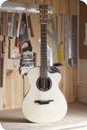 Luis Guerrero Guitars F Series Cutaway 2014 Satin Finish