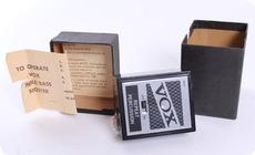 Vox Repeat Percussion 1965