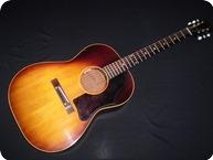 Gibson LG1 1959 Sunburst