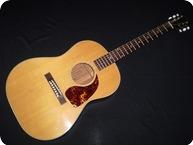 Gibson LG3 1954 Natural