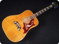 Gibson Dove 1967 Natural