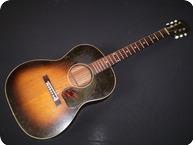 Gibson LG2 1954 Sunburst