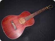 Gibson L 0 1931 Cherry
