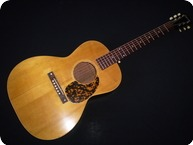 Gibson L00 1936 Natural