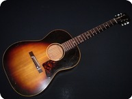 Gibson LG1 1958 Sunburst